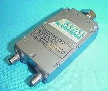 Coaxial Variable Attenuators - Miniature CVA